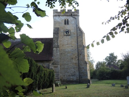 Picture of St Bartholomew's Church, Maresfield
